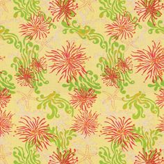 Lee Jofa Bimini-Dandelion by Lilly Pulitzer 2011100-407  Decor Fabric