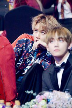 Baekhyun - 170119 26th Seoul Music Awards, red carpet