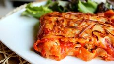Canelones fitness - Blog MASmusculo