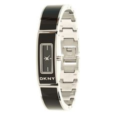 DKNY - Watch - Black - 29% DISCOUNT - $109.99