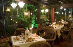 Restauranter Calpe Spania