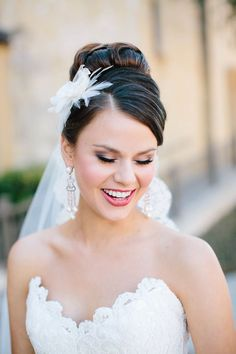 5 Most Popular Wedding Makeup Styles - MODwedding