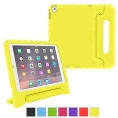 roocase KidArmor Case for Apple iPad Air 2 #RC-APL-AIR2-KB