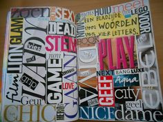 Books Love Me!: Wrecking a Journal???