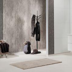 Baderomsplate - Cracked Cement, 60x60 - Bygger´n