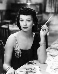 Lucille Ball a vintage photo of her is beautiful