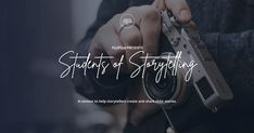 Fujifilm Will Give Thirty Students Up to $3,000 of Gear Each to Tell Their Story Video Contest, Fujifilm, To Tell, Storytelling, Things To Come, Students, News, Photography, Inspiration