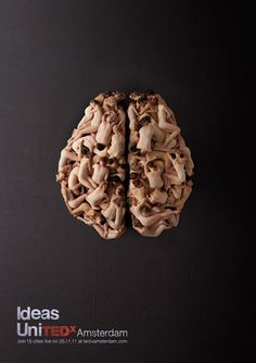 TEDxAmsterdam 2011: The Human Brain
