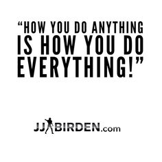 What's your favorite motivation quote? This is one of mine. Sends a clear and simple message. We are creatures of habit. Therefore you want to develop good, positive and productive habits. So no matter the situation, you'll always be giving your best because that's just what you do!  #motivation #seizeyouropportunities