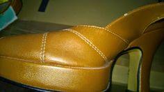 Γειά στα χέρια σου !: summer shoes makeover