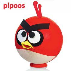 Angry bird #Sinterklaas #Surprise #Suprise #Pipoos www.pipoos.com