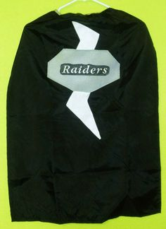 Raiders Cape