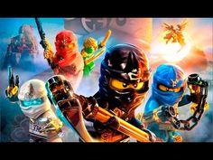 Влог Мои Лего Ниндзяго https://www.youtube.com/watch?v=ab7Ir7S89Pk