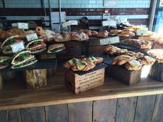 Exmouth coffee company, London Picture: Exmouth Coffee - great spread - Check out TripAdvisor members' 50,544 candid photos and videos of Exmouth coffee company