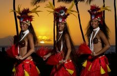 Maui Luaus | Hawaii Activities