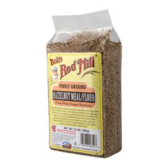 Hazelnut Flour/Meal :: Bob's Red Mill Natural Foods