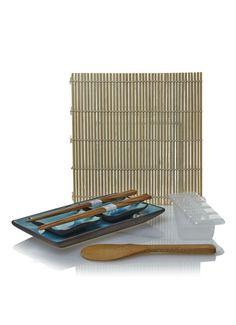 Tokyo Design Studio 7-delige sushi set • de Bijenkorf