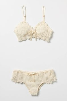 If I were lingerie ; Lingerie Fine, Pretty Lingerie, Beautiful Lingerie, Looks Style, My Style, French Style, Cute Underwear, Vestidos Vintage, Inspiration Mode