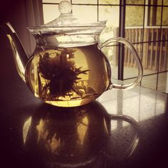 @TEAVANA  Blooming teas are so awesomely delicious