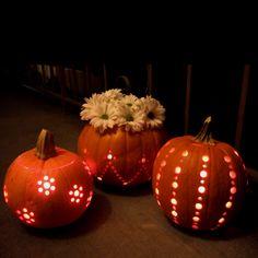 Classy Pumpkins!