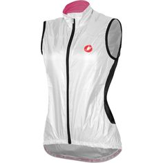 Castelli Women's Velo Vest   Cycling Gilets #CyclingBargains #DealFinder #Bike #BikeBargains #Fitness Visit our web site to find the best Cycling Bargains from over 450,000 searchable products from all the top Stores, we are also on Facebook, Twitter & have an App on the Google Android, Apple & Amazon PlayStores.