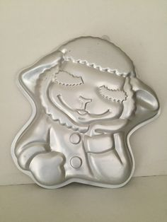 1993 Lamb Chop Wilton cake pan by on Etsy Baking Gadgets, Wilton Cake Pans, Lamb Chops, Baking Supplies, Cookie Cutters, Cake Decorating, Handmade, Etsy, Childhood