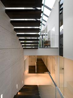 Villa A in Austria by Najjar-Najjar Architects | 1 Kindesign