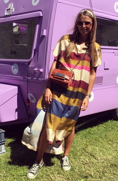 MyStyle#387: Roskilde Festival x 3 at STYLE JUNKIE