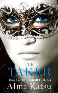 The Taker (The Taker Trilogy) by Alma Katsu, http://www.amazon.com/dp/B004G8QTGG/ref=cm_sw_r_pi_dp_BrYVpb13KZZGZ  Read description at Amazon...