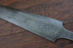pattern-welding unlimited