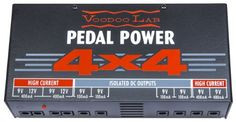 Power supplies are an essential part of any pedalboard. Check out our pick for the best power supply for pedalboards and see which one are worth buying.