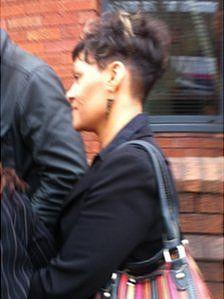 Deal or No Deal winner Caroline Banana sentenced for #fraud #TheFraudTube