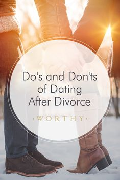 Six figure income dating after divorce
