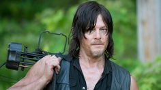"""The Walking Dead"" Staffel 6: Norman Reedus kündigt Konflikte an"