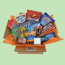 Care Mail Gift Box $19.97