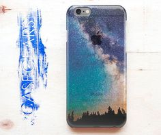 iPhone 6s Case Clear iPhone 6s Case Style Space by CaseGears
