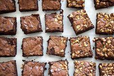 Hurmalı Brownie