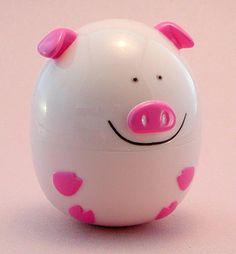 Piggy Toothpick Holder