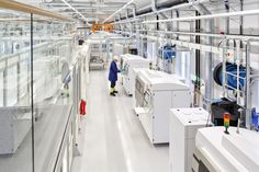 Siemens invests EUR to open first metal printing facility in Sweden 3d Printing Business, 3d Printing Diy, 3d Printing Industry, 3d Printing Service, Printing Companies, Tool Design, 3d Design, Design Process, 3d Printing Machine