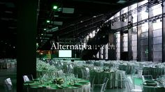 Corporate Event at: The Mall - Big Spaces - Milan