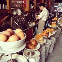 Top 10 Best Breakfast Spots in NYC
