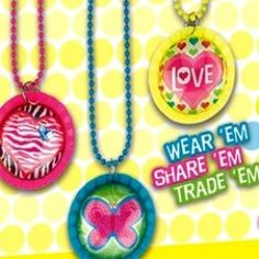 How to Make Bottle Cap Jewelry by Tarra99