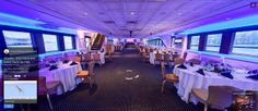 See the #Google Virtual Tour we created for the Atlantis, a #NYC based #Yacht - http://www.insidebusinessnyc.com/new-york-cruises-google-maps/
