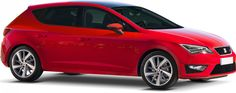 Listino Seat León prezzo - scheda tecnica - consumi - foto - AlVolante.it