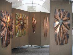 Welcome - Kurt Ruby Highlights 2014, Alexandria Virginia, Copper Art, High Art, Metal Crafts, Art Fair, Wall Sculptures, Art Forms, Create