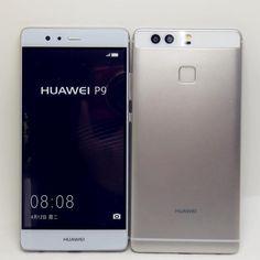 #Leaks – Nuevas fotos filtradas del Huawei P9 | Infosertec