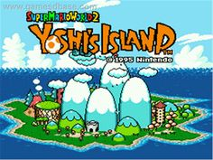 Super_Mario_World_2-_Yoshi-s_Island_-_1995_-_Nintendo.jpg 1,440×1,080 pixels