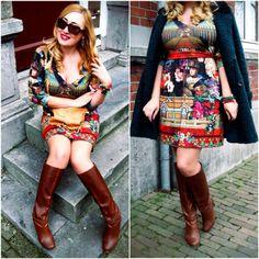 VICTORIA dress www.tessakoops.com