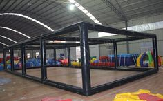 Inflatable Sport Stadium WSP-128