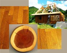 manfaat jenis bagian kayu untuk konstruksi bangunan